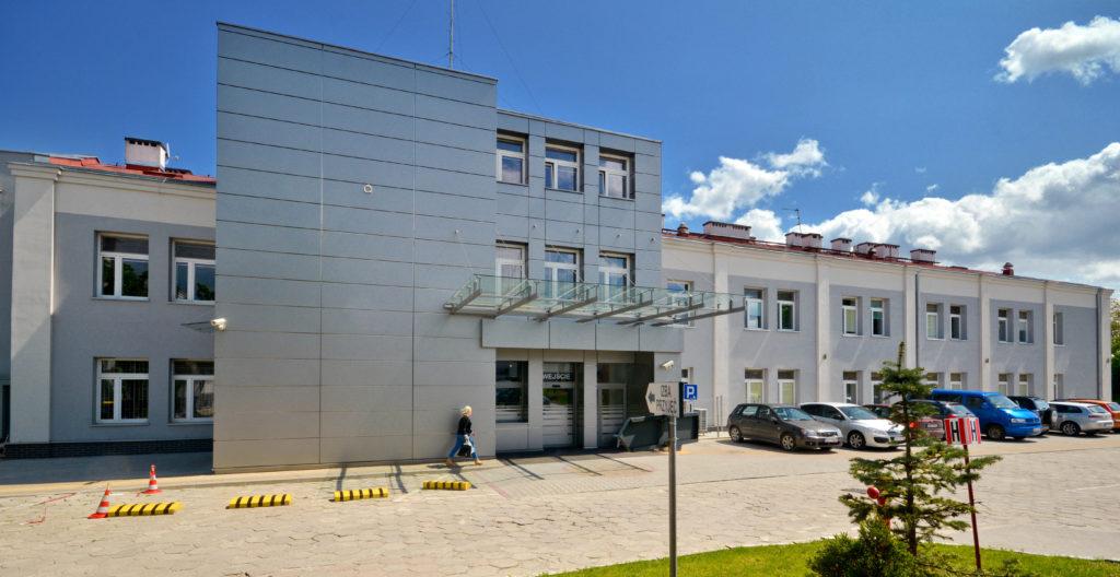 szpital_Izba